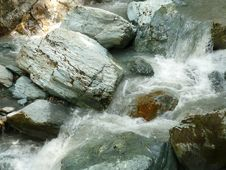 Free Water, Stream, Body Of Water, Watercourse Royalty Free Stock Photography - 122701337