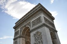 Free Landmark, Arch, Triumphal Arch, Classical Architecture Stock Photo - 122701350