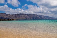 Free Sky, Sea, Cloud, Coastal And Oceanic Landforms Stock Photos - 122701393