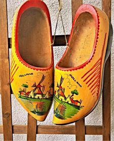Free Footwear, Yellow, Shoe, Outdoor Shoe Stock Images - 122701444