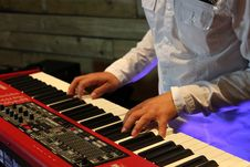 Free Piano, Musical Instrument, Keyboard, Keyboard Player Royalty Free Stock Photography - 122701487