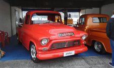 Free Motor Vehicle, Car, Pickup Truck, Vehicle Royalty Free Stock Image - 122828036