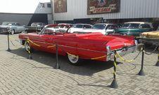 Free Motor Vehicle, Car, Classic, Vintage Car Royalty Free Stock Photo - 122828205