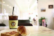 Free Brunch, Breakfast, Drink, Dessert Stock Photo - 122828210