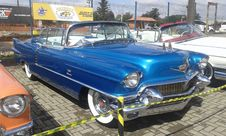 Free Motor Vehicle, Car, Full Size Car, Antique Car Royalty Free Stock Photos - 122828268