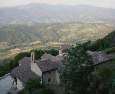 Free Mountain Village, Mountainous Landforms, Property, Mountain Stock Photos - 122828613