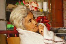 Free Senior Citizen, Grandparent, Ear Royalty Free Stock Image - 122828636