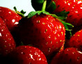 Free Strawberries Stock Photography - 1230232
