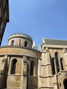Free Temple Church  10 Stock Photography - 1234182