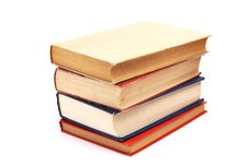 Free Pile Of Books Stock Images - 1230594
