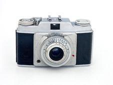 Free Vintage Camera Stock Photo - 1232440