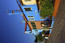 Free Burano Series Stock Photos - 1234443