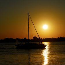 Free Venice Lagoon Stock Photography - 1234462