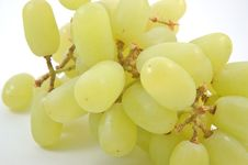 Free Grapes Stock Image - 1235951