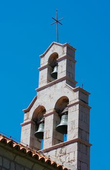 Free Bell Tower Stock Photography - 1238292