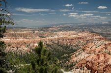 Free Bryce Canyon Royalty Free Stock Image - 1238506