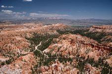 Free Bryce Canyon Stock Image - 1238541