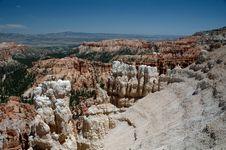 Free Bryce Canyon Royalty Free Stock Photo - 1238555