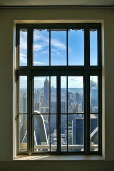Free Window, Sash Window, Glass, Daylighting Royalty Free Stock Images - 123126109