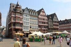 Free Town, City, Marketplace, Tourism Stock Image - 123126661