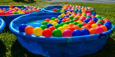Free Ball Pit, Play, Leisure, Toy Stock Photo - 123127160