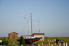 Free Boat, Sky, Mast, Sail Stock Photo - 123127290