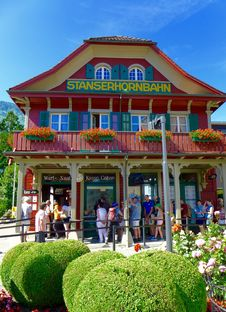 Free Landmark, Leisure, Amusement Park, Tourism Royalty Free Stock Image - 123205556