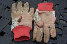 Free Glove, Safety Glove, Hand, Finger Stock Photo - 123205560