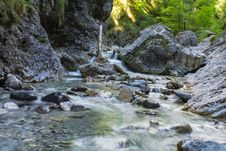 Free Water, Stream, Body Of Water, Watercourse Stock Images - 123205744