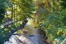 Free Water, Waterway, Nature, Riparian Zone Royalty Free Stock Photo - 123205935