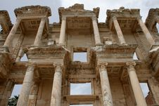 Free Historic Site, Ancient Roman Architecture, Ancient History, Ruins Royalty Free Stock Photo - 123205955