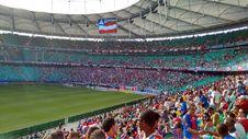 Free Sport Venue, Stadium, Crowd, Arena Stock Photo - 123239460