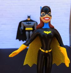 Free Superhero, Fictional Character, Action Figure, Toy Royalty Free Stock Images - 123239469