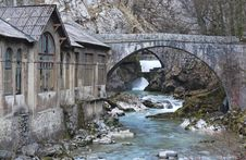 Free Arch Bridge, Bridge, Water, Watercourse Royalty Free Stock Photos - 123239608