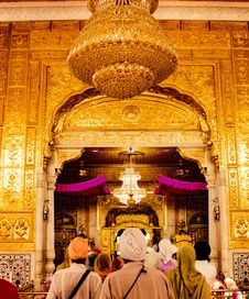 Free Function Hall, Place Of Worship, Religion, Temple Stock Images - 123240134