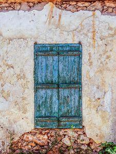Free Wall, Window, Brick, Brickwork Stock Photography - 123240302