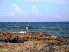 Free Sea, Coast, Shore, Ocean Royalty Free Stock Photography - 123240407