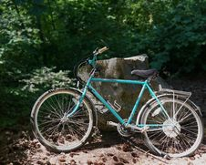 Free Bicycle, Road Bicycle, Bicycle Wheel, Mountain Bike Royalty Free Stock Photo - 123314315