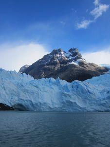 Free Glacial Lake, Arctic Ocean, Iceberg, Glacier Stock Images - 123314474
