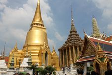 Free Landmark, Place Of Worship, Historic Site, Wat Royalty Free Stock Photos - 123314878