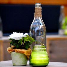 Free Bottle, Glass Bottle, Drinkware, Liqueur Royalty Free Stock Photo - 123400095