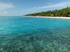 Free Sea, Coastal And Oceanic Landforms, Shore, Ocean Stock Photos - 123400173