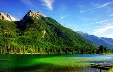Free Nature, Mount Scenery, Sky, Lake Stock Image - 123400281
