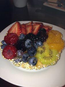 Free Dessert, Food, Fruit, Breakfast Stock Photo - 123400350