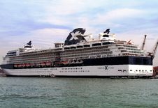 Free Cruise Ship, Passenger Ship, Ship, Ocean Liner Stock Images - 123470034