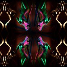 Free Organism, Computer Wallpaper, Graphics, Performance Art Stock Photos - 123470463