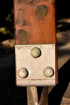 Free Wood, Metal, Rust Stock Images - 123470474