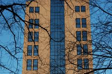 Free Office Building Stock Photos - 12371133
