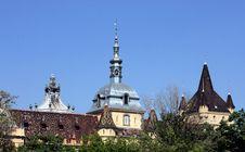 Free Budapest Stock Photos - 12384543