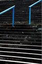 Free Steps Royalty Free Stock Photo - 1241445